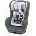 more details on Disney Frozen Cosmo SP Group 0-1 Car Seat.