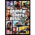 more details on Grand Theft Auto V PC Game.