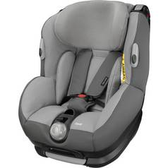 Maxi-Cosi Opal Group 0+ Car Seat - Concrete Grey