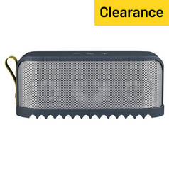 Jabra Solemate NFC Wireless Speaker - Grey