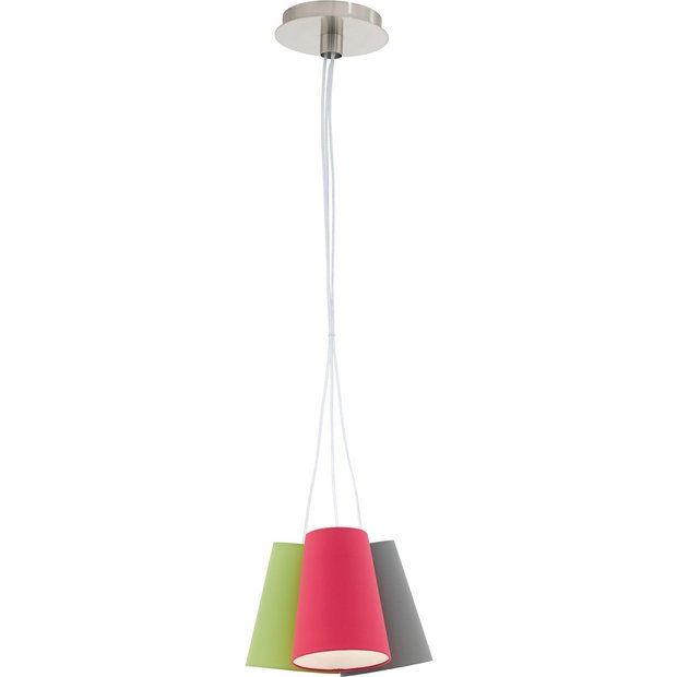 Buy Eglo Nevorres Ceiling Pendant Light At Argos.co.uk