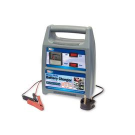Streetwize 12amp 12V Automatic Battery Charger.
