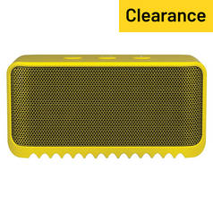 Jabra Solemate Mini Wireless Speaker - Yellow