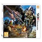 more details on Monster Hunter 4 3DS Game.