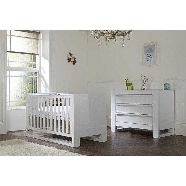buy tutti bambini rimini 2 piece furniture room set at. Black Bedroom Furniture Sets. Home Design Ideas