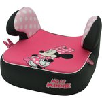 more details on Disney Minnie Mouse Group 2-3 Dream Booster Seat.