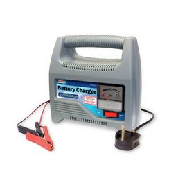Streetwize 12V Automatic Battery Charger.
