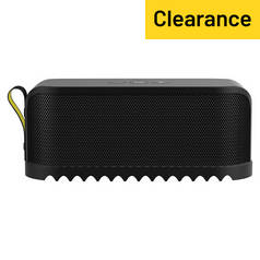 Jabra Solemate NFC Wireless Speaker - Black