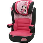 more details on Disney Minnie Mouse Group 2-3 Rway High Back Booster Seat.
