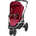 more details on Maxi-Cosi Mura Plus Pushchair - Robin Red.
