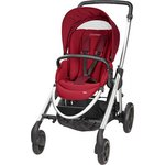 more details on Maxi-Cosi Elea Pushchair - Robin Red.