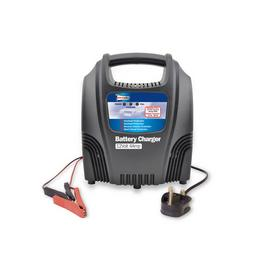 Streetwize 4amp 12V Compact Battery Charger.