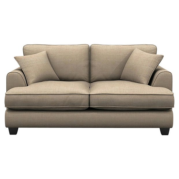 Buy Heart Of House Hampstead 2 Seater Sofa Bed Beige At