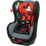 more details on Disney Mickey Mouse Cosmo Group 0-1 Car Seat.