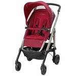 more details on Maxi-Cosi Loola 3 Pushchair - Robin Red.