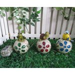 more details on Streetwize Animals on Rocks Solar Lights.