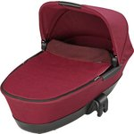 more details on Maxi-Cosi Foldable Carrycot - Robin Red.