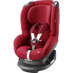 Maxi-Cosi Tobi Group 1 Car Seat - Robin Red