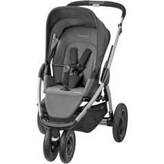 Maxi-Cosi Mura Plus Pushchair - Concrete Grey