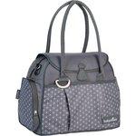 more details on Babymoov Style Changing Bag - Zinc.