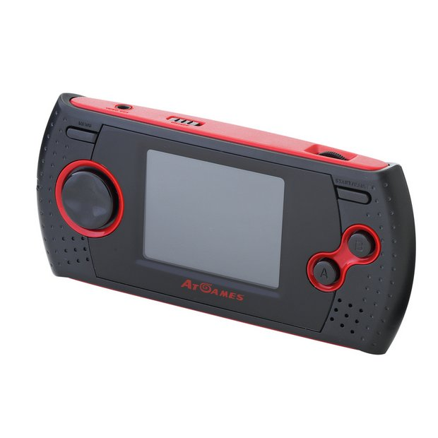 Buy sega portable console with 30 built in games at argos for What is console