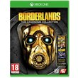 more details on Borderlands: The Handsome Collection Xbox One Game.