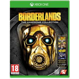 Borderlands: The Handsome Collection Xbox One Game