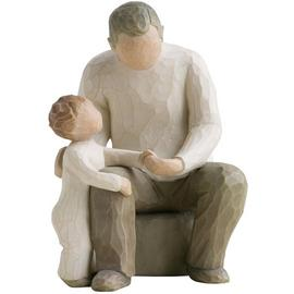 Willow Tree Grandfather Figurine.
