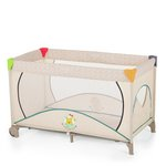 more details on Disney Baby Dream'n Play Go Plus Travel Cot -Winnie the Pooh
