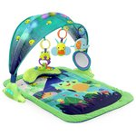 more details on Bright Starts Light Up Lagoon Activity Gym.