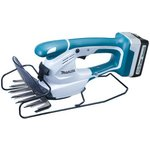 more details on Makita UM165DWX Cordless Grass Shears and Hedge Trimmer.