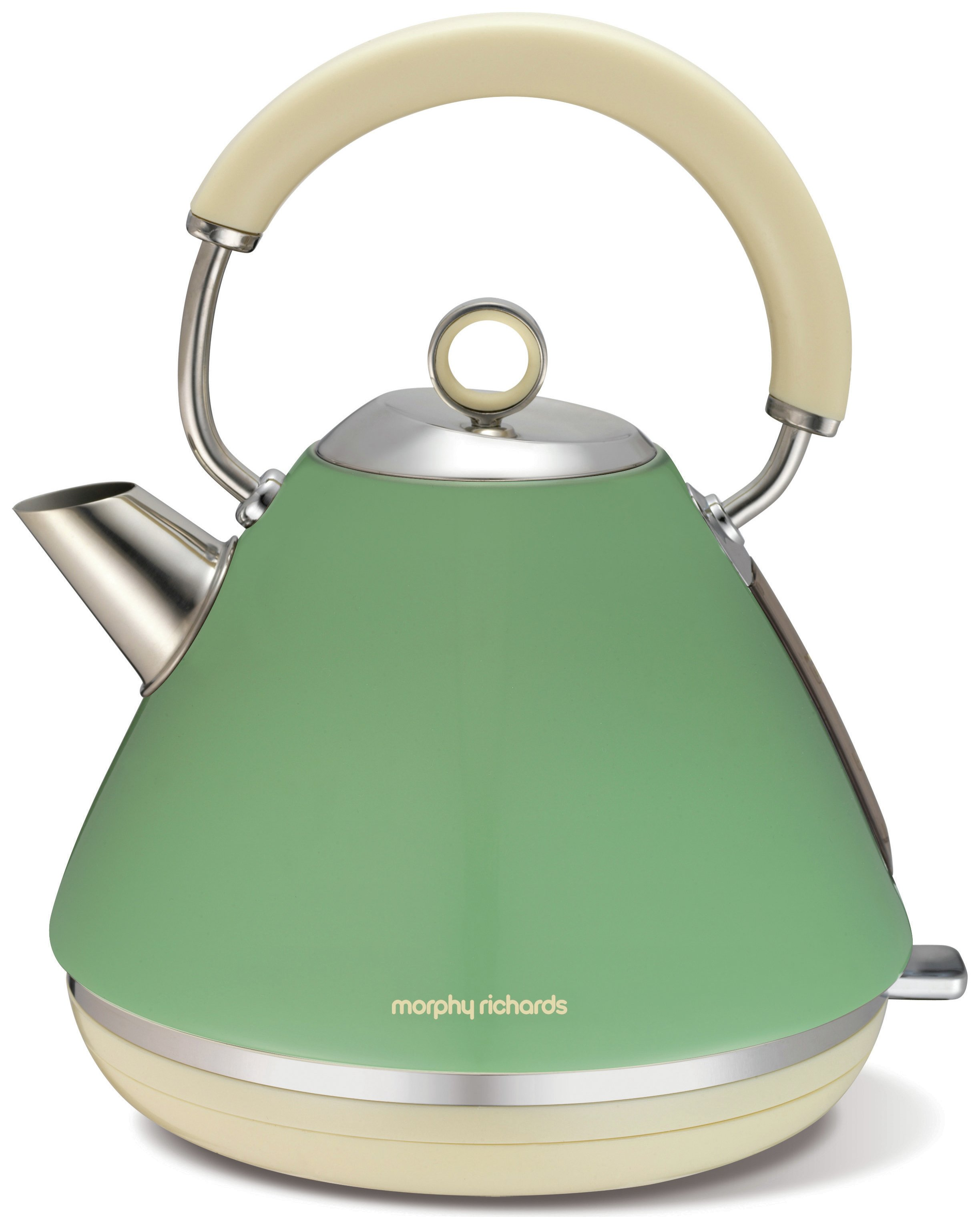 Buy Silver Kettles At Argos Co Uk Your Online Shop For