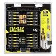 more details on Stanley Fatmax 22 Piece Screw Lock Screwdriver Set.