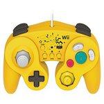 more details on Nintendo Wii Pokemon Pikachu Controller.