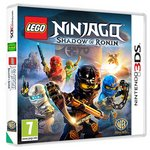 more details on LEGO Ninjago: Shadow of Ronin 3DS Game.