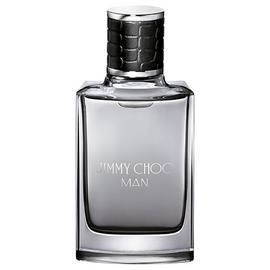 Jimmy Choo Man Eau de Toilette for Men - 50ml