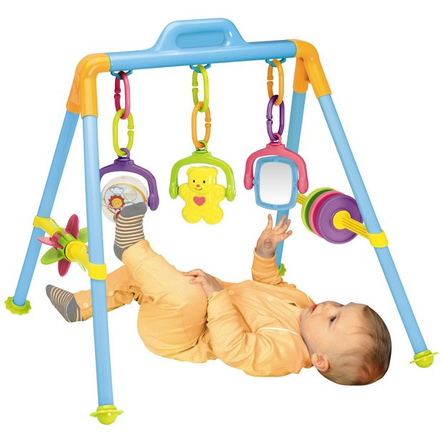 Buy Activity Play Gym Richmond Toys At Argos Co Uk