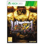 more details on Ultra Steet Fighter 4 Xbox 360 Game.