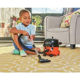 Little Henry Children's Toy Vacuum Cleaner