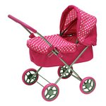 more details on Chad Valley Babies to Love My First Dolls Pram.
