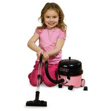 Little Hetty Children's Toy Vacuum Cleaner
