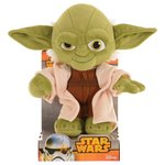 more details on Star Wars 10 inch Plush Yoda.