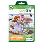 more details on LeapTV Disney Sofia the First Game.