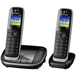 more details on Panasonic KX-TGJ322 Cordless Telephone with Answer Machine.