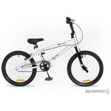 Silverfox Talon 20 Inch BMX Bike