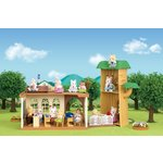 more details on Sylvanian Families Country Tree School.