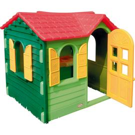 Little Tikes Country Cottage - Evergreen.