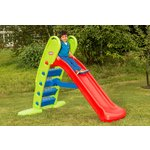 more details on Little Tikes Easy Store Large Slide – Primary.