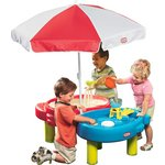 more details on Little Tikes Sand and Sea Play Table.