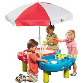 Little Tikes Sand and Sea Play Table.